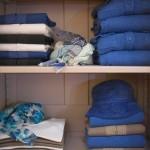 Collection hiver 2012-2013 coloris bleu
