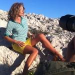 Making of shooting été 2013