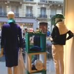 Réouverture du magasin sugar à Paris 6ème