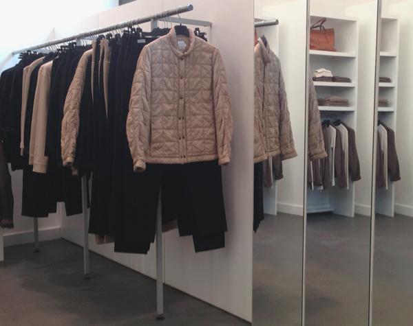 Vue des vêtements Sugar pour femme à Dijon