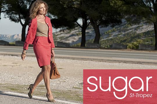 sugar-st-tropez : défilé mode