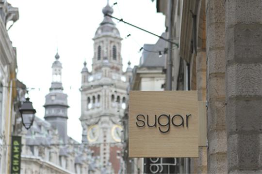 Magasin femme Sugar Lille