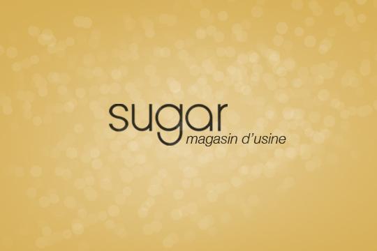 Magasin d'usine Sugar Marseille vous souhaite de bonnes fêtes