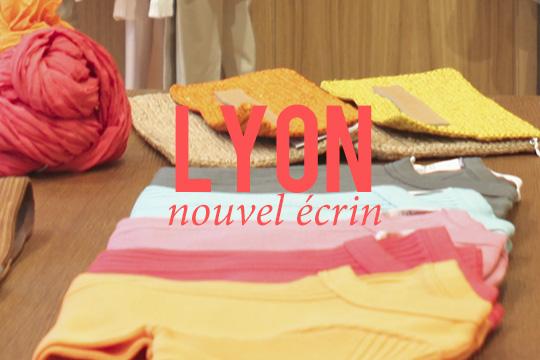 Magasin de vêtement pour femme à Lyon
