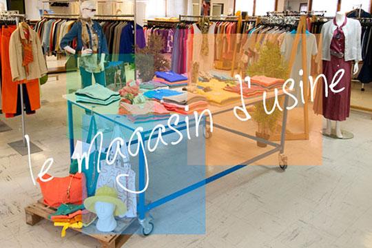 Sugar magasin d'usine mode femme à Marseille
