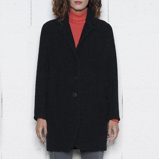 Manteau en laine pour femme Sugar