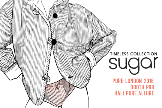 Sugar at Pure London