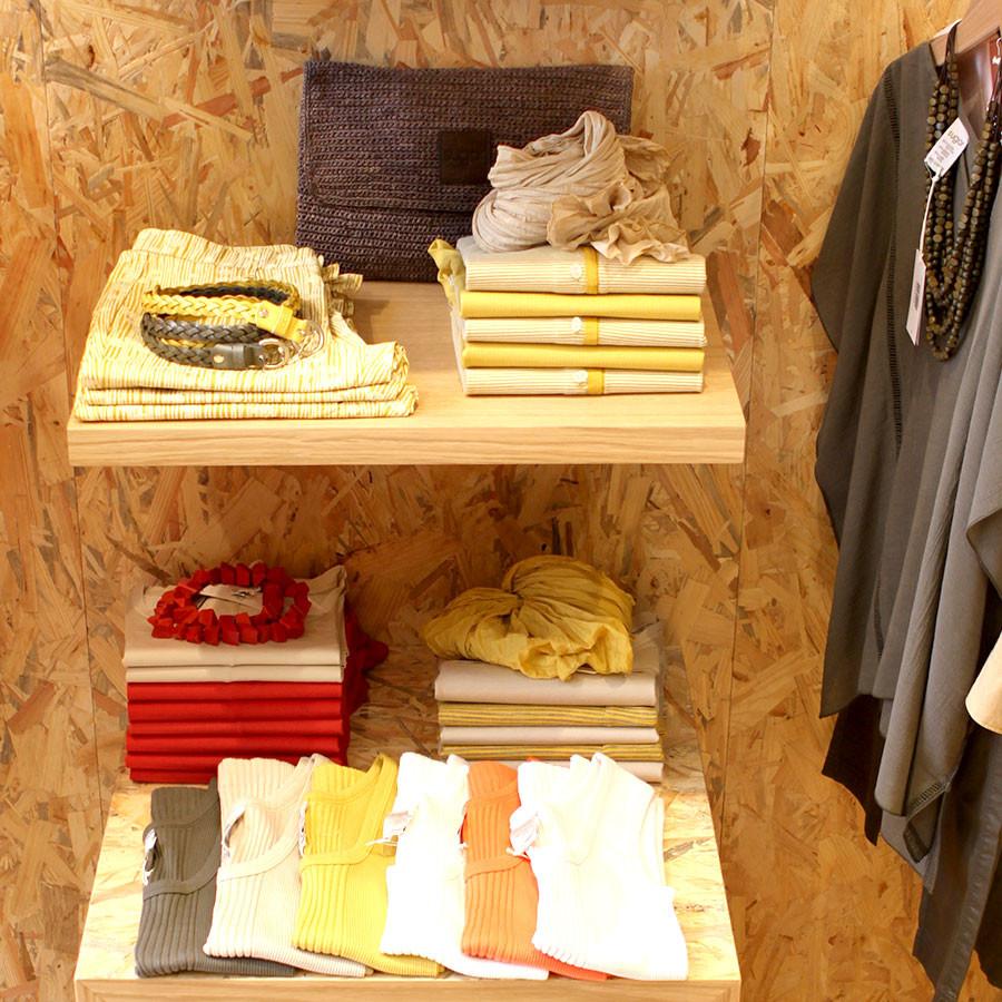 Nouveau magasin Cannes : collection prêt-à-porter femme Sugar