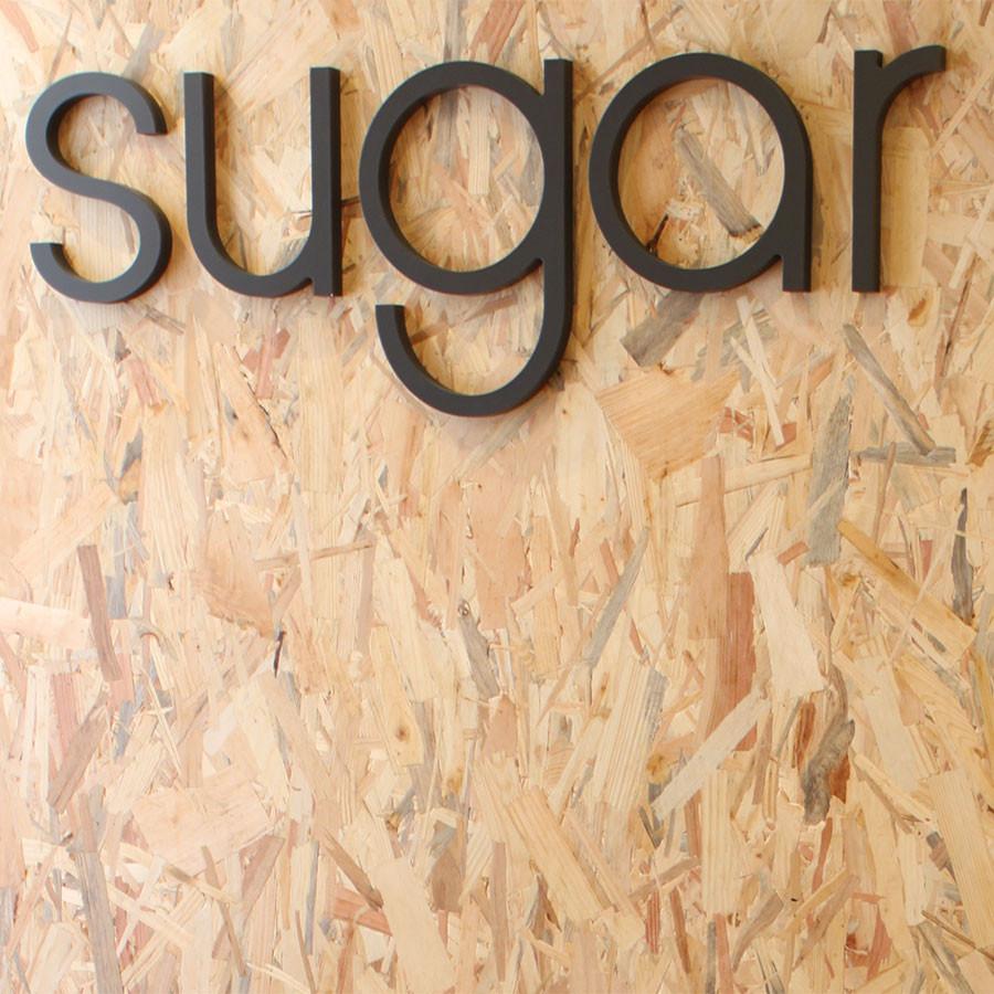 Sugar à Cannes