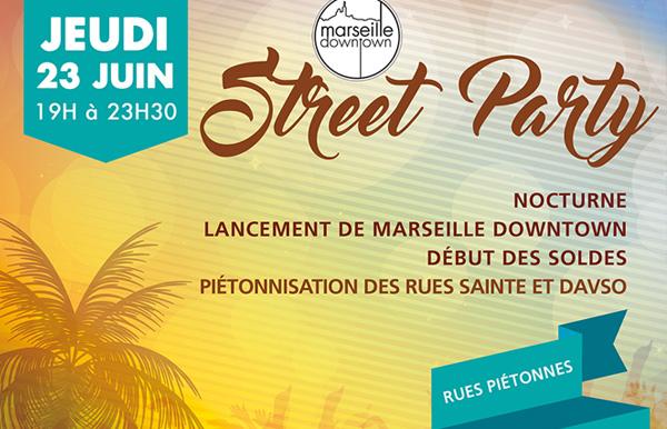 Marseille Downtown la nocturne marseille centre soldes