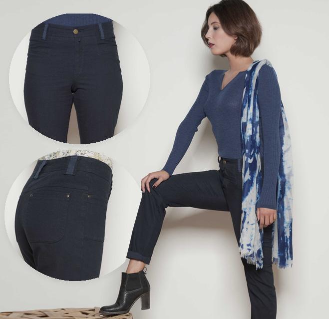 Les jeans Sugar