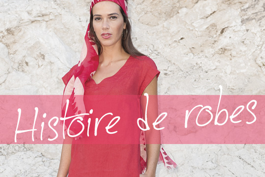 robes Sugar collection été 2017