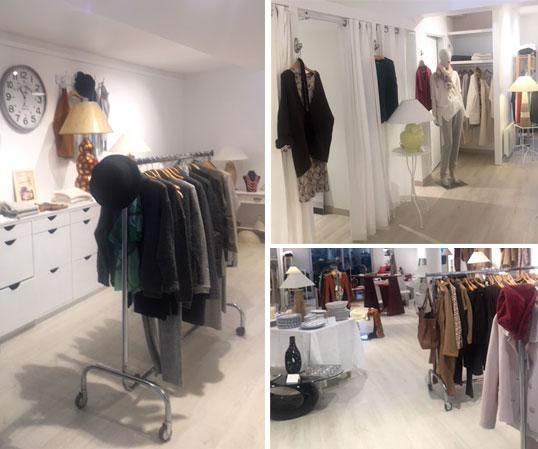 Sugar Hossegor magasin mode femme